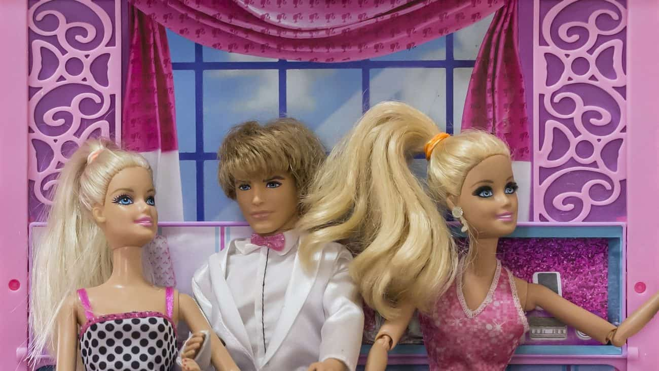 Barbie: Qual é a melhor de 2021?
