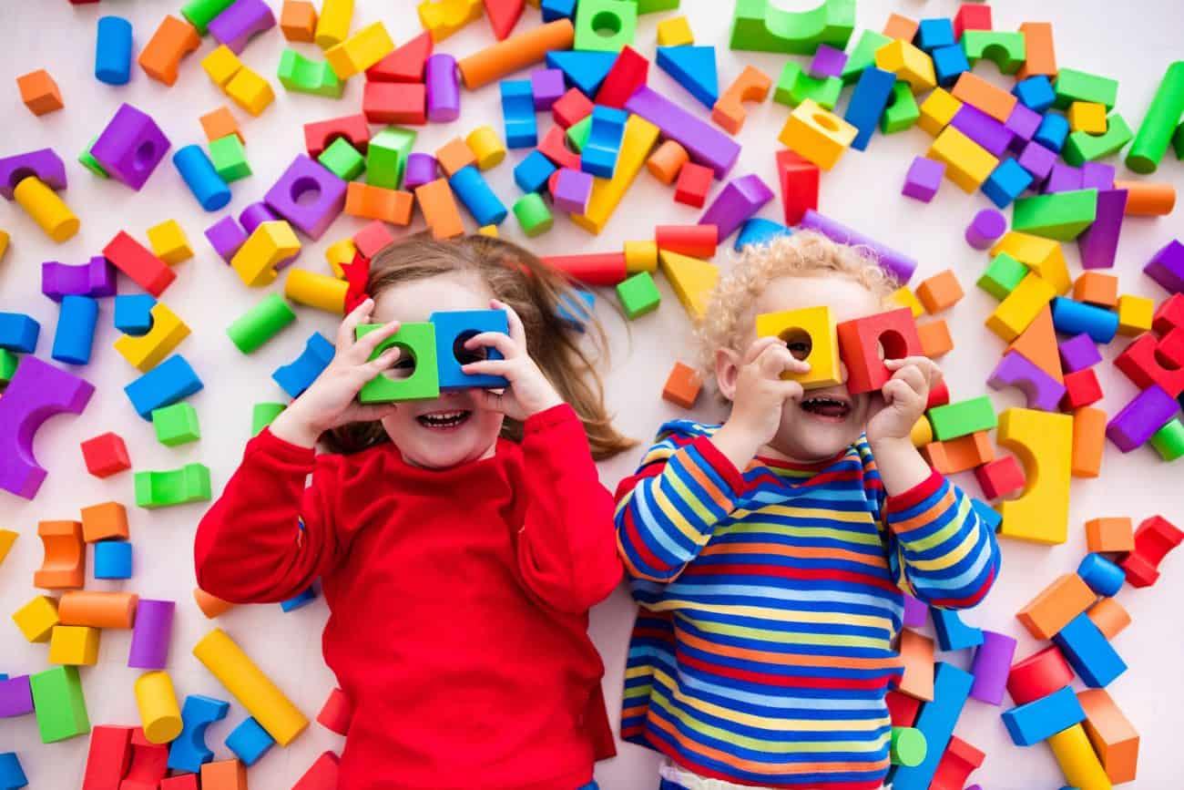 Brinquedos Montessori: Quais são os melhores de 2020?