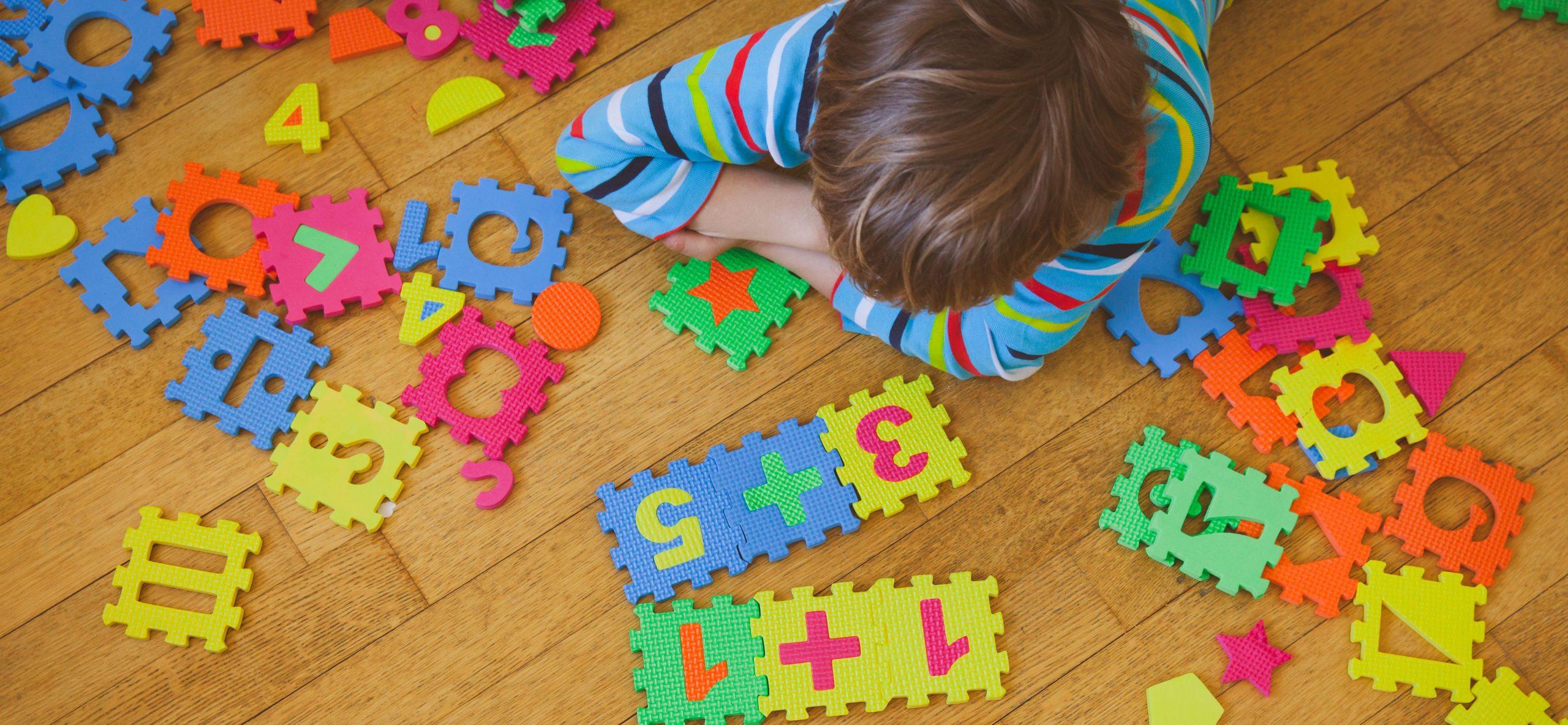 Brinquedos para crianças de 5 anos: Qual é o melhor de 2020?